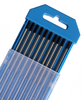 WL10 Tungsten Electrode for TIG Welding
