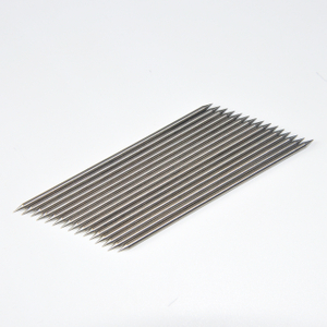 1.5% Lanthanated Pre-ground Tungsten Electrode